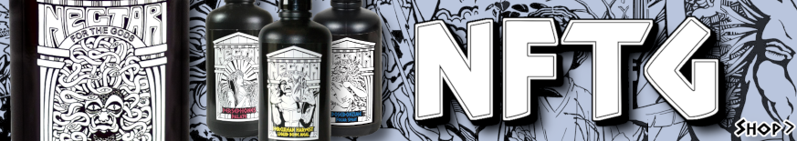Shop Nectar for the Gods Products
