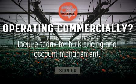 Commercial Signup Banner