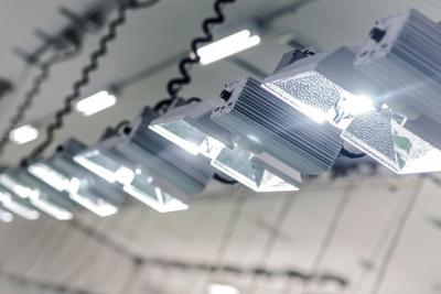 The Importance of Light Uniformity through Luxx Lighting