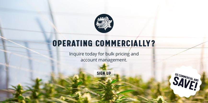 Commercial Grower Program
