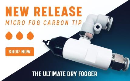 Microfogger Nozzle